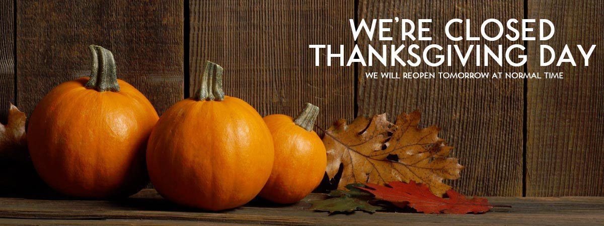 closed-thanksgiving-day